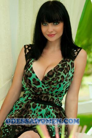Ukrainian woman Marina 30 years from Mykolayiv ID:38796 ♍