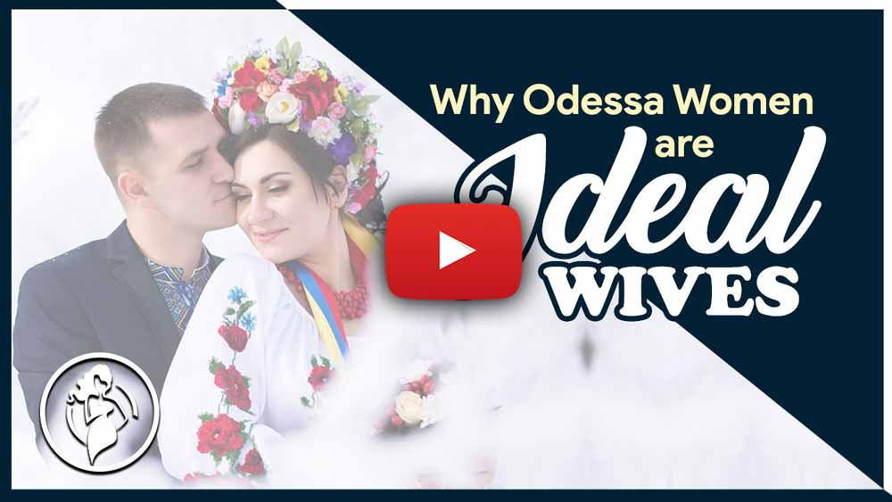 odessa Women Featured Video