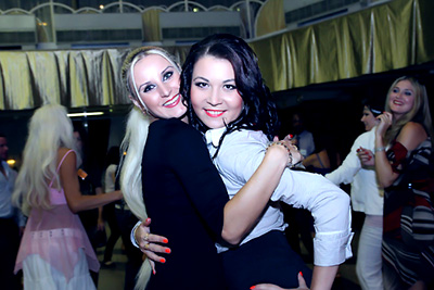 Odessa girls for marriage