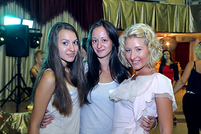 Ukraine girls seeking American men