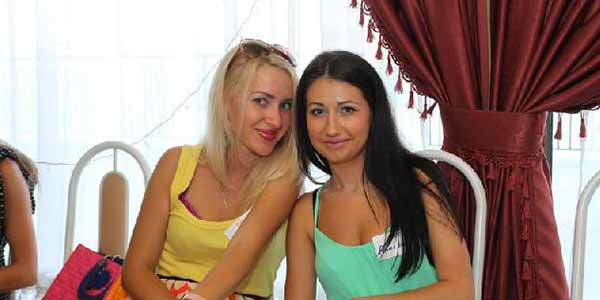Single ukrainian Girls